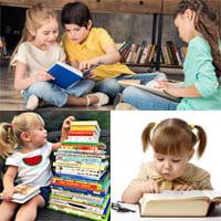 Преимущества чтения по несколько минут в день.